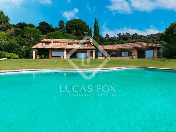 467m² Hus/Villa till salu i Sant Andreu de Llavaneres