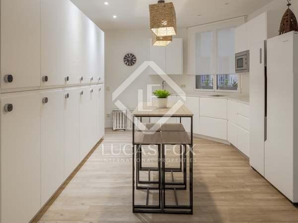 259m² Apartment for sale in Palacio, Madrid