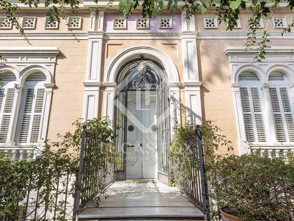 House for rent next to Paseo de Gracia, Barcelona city
