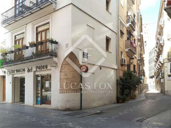 Parcela de 923m² en venta en La Xerea, Valencia