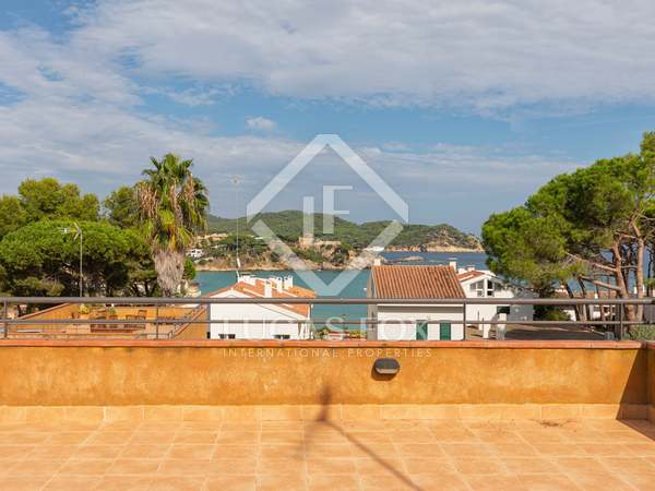 Huis / Villa van 240m² te koop in Palamós, Costa Brava