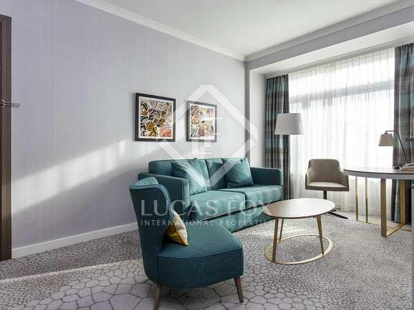 77m² Apartment for rent in Diagonal Mar, Barcelona