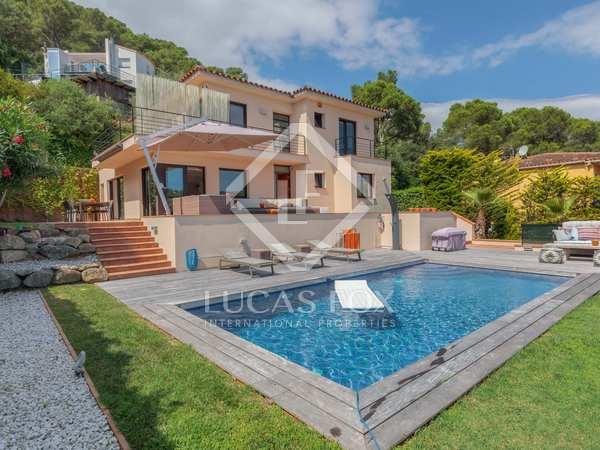 Villa de 310 m² en venta en Llafranc / Calella / Tamariu