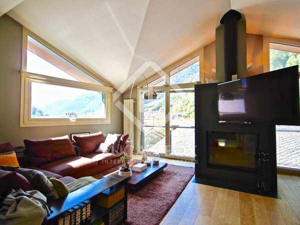 Casa / Vil·la de 315m² en lloguer a Ordino, Andorra