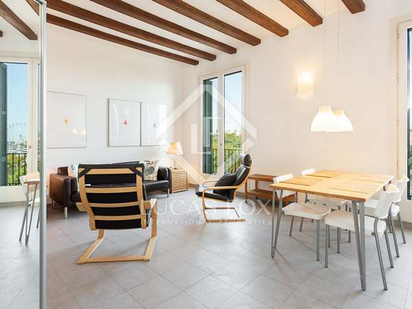 55m² Apartment for sale in Barceloneta, Barcelona