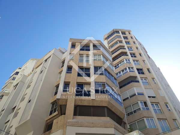 226m² Apartment for sale in Centro / Malagueta, Málaga