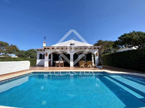 Casa / Vil·la de 140m² en lloguer a Ciudadela, Menorca