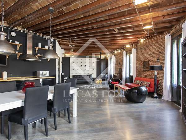 80m² Apartment for rent in Eixample Right, Barcelona