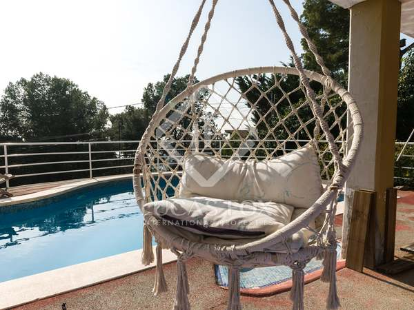 337m² House / Villa with 125m² garden for sale in Bellamar