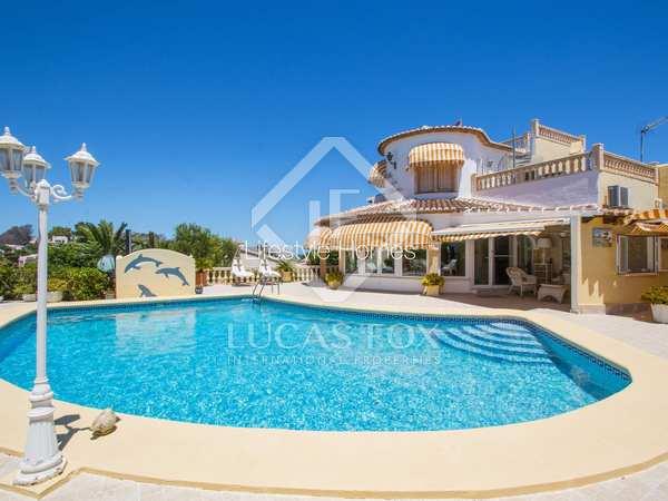 huis / villa van 228m² te koop in Jávea, Costa Blanca
