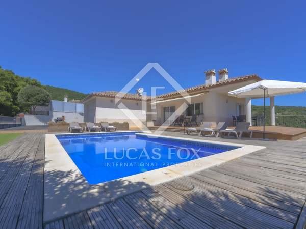 Huis / Villa van 292m² te koop in Calonge, Costa Brava