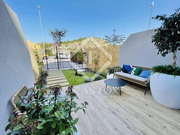 154m² House / Villa with 123m² garden for sale in El Campello