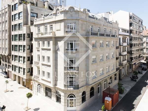 75m² Penthouse for sale in Vigo, Galicia