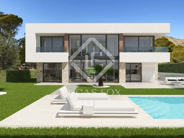 158m² House / Villa for sale in Finestrat, Alicante