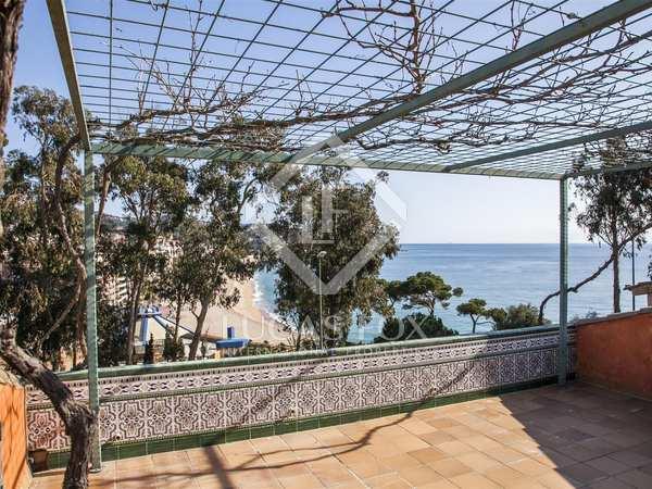 Huis / Villa van 450m² te koop in Lloret de Mar / Tossa de Mar