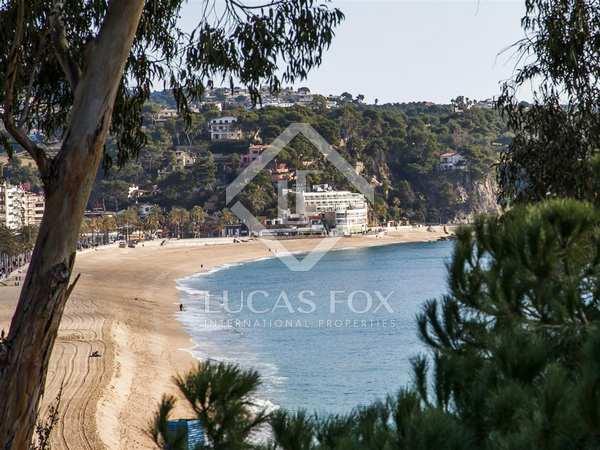 Casa / Villa di 450m² in vendita a Lloret de Mar / Tossa de Mar