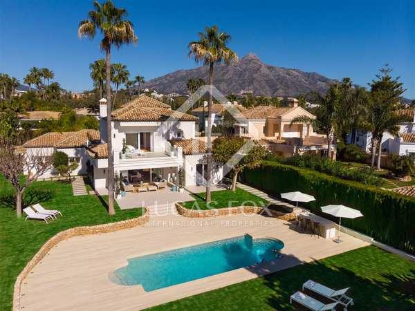 305m² House / Villa for sale in Nueva Andalucía