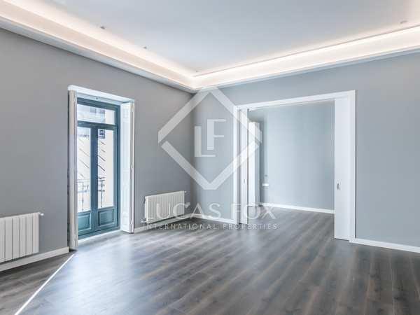 150m² Apartment for sale in Recoletos, Madrid