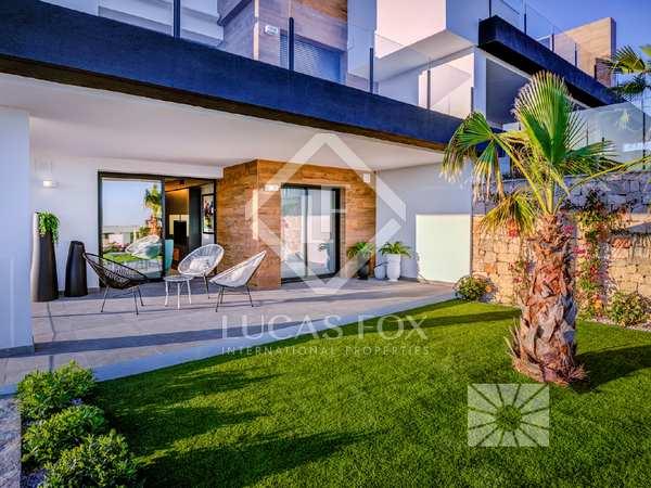 197m² Apartment for sale in Jávea, Costa Blanca