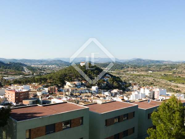 Casa / Vil·la de 230m² en venda a Playa Sagunto, València