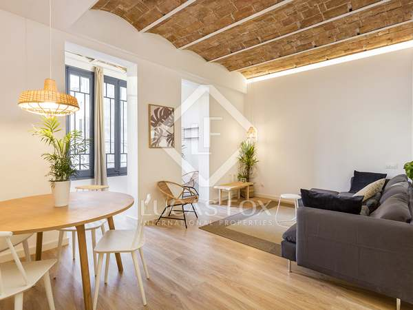 96m² Apartment for sale in Eixample Left, Barcelona