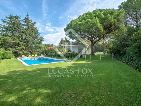 254m² House / Villa for sale in Santa Cristina, Costa Brava