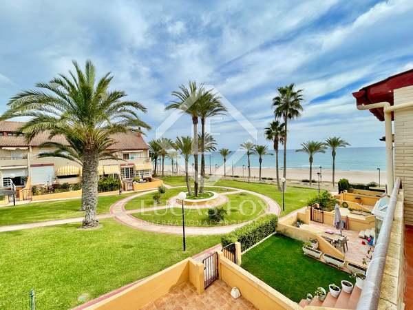 huis / villa van 340m² te koop met 60m² terras in Playa San Juan