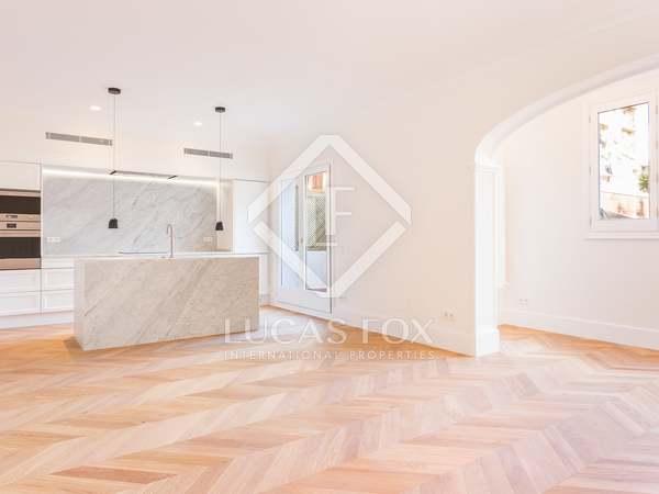 Appartement van 125m² te koop met 12m² terras in Eixample Links