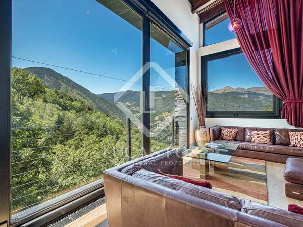 345m² House / Villa for sale in La Massana, Andorra