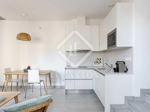 Appartement van 62m² te huur in Eixample Rechts, Barcelona