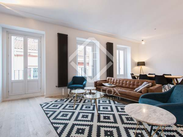 170m² Apartment for sale in Justicia, Madrid