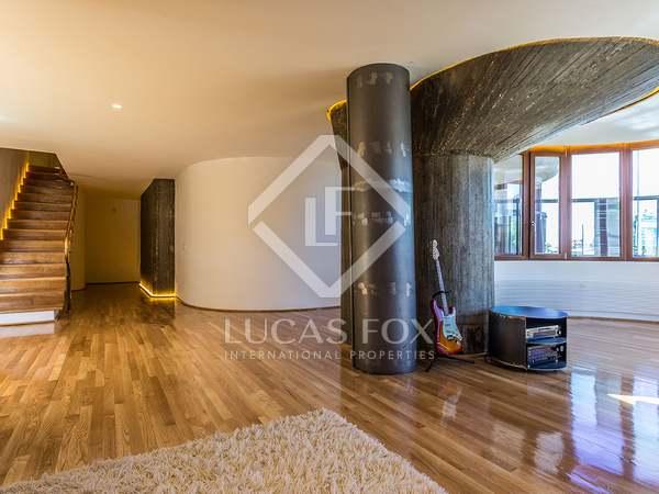 Apartamento de 236 m² en venta en Prosperidad, Madrid