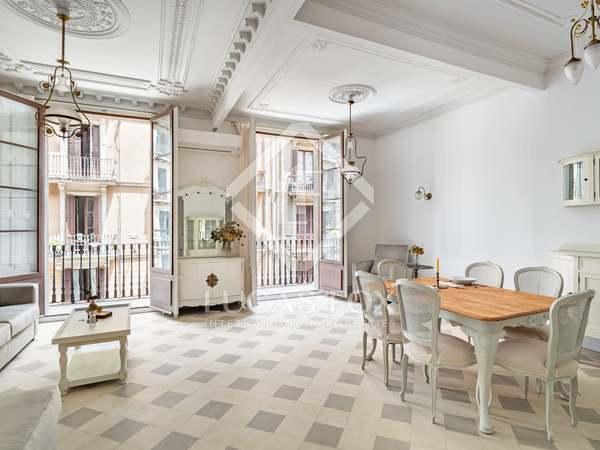 Piso de 117m² en venta en El Raval, Barcelona