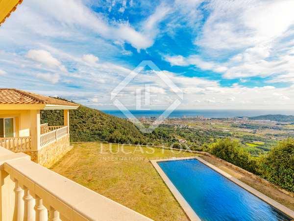 409 m² house for sale in Playa de Aro, Costa Brava