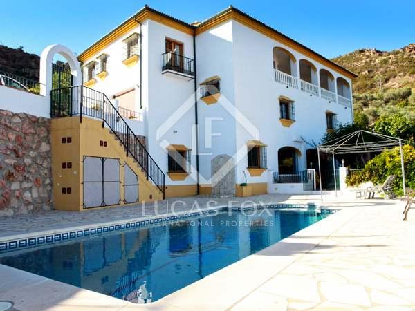 Finca de 607 m² en venta en Málaga, España