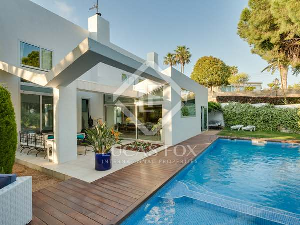 205m² House / Villa for sale in S'Agaró, Costa Brava