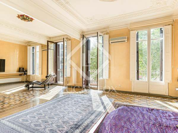 187m² Apartment for sale in El Born, Barcelona