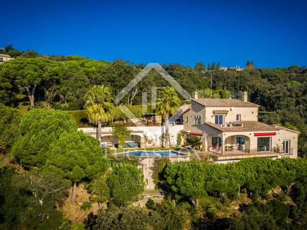 398m² House / Villa for sale in Platja d'Aro, Costa Brava