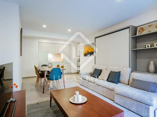 273m² Apartment for sale in Cortes / Huertas, Madrid