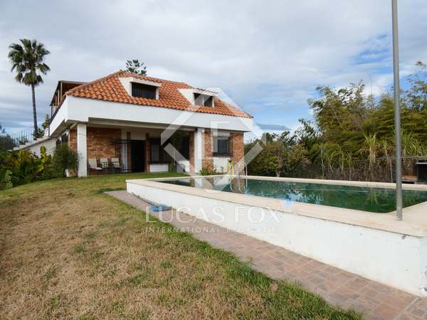 280m² House / Villa for sale in Castellón, Spain