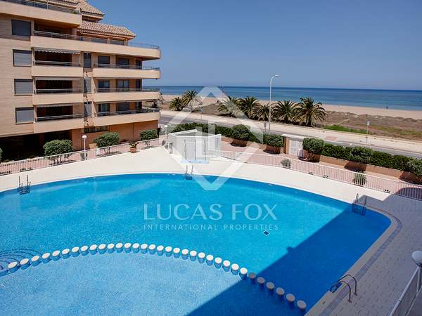 118 m² apartment for sale in Dénia, Costa Blanca