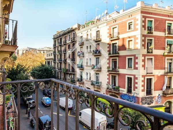 Piso de 85m² de obra nueva en venta en Barcelona