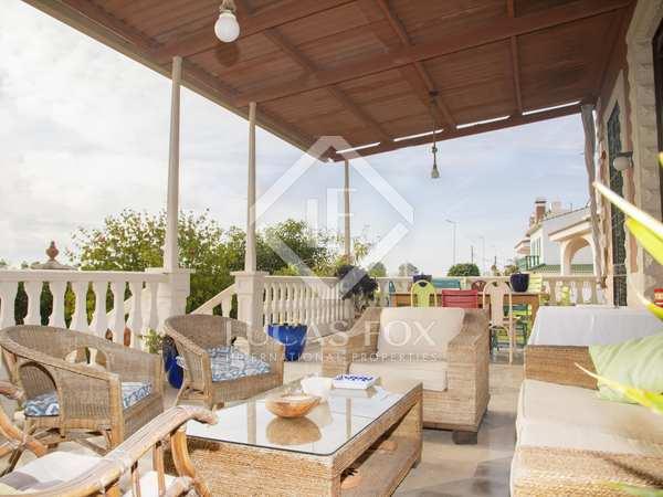 270m² House / Villa for sale in Castellón, Spain