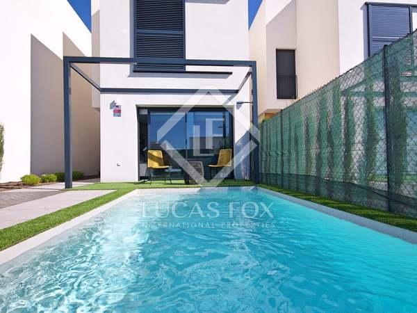 Casa / Vil·la de 90m² en venda a Alicante ciudad, Alicante