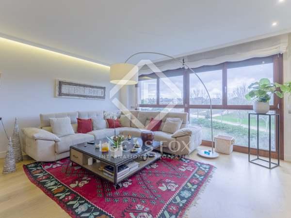 Appartement van 250m² te koop met 30m² terras in Pozuelo