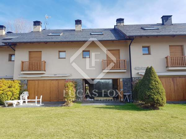 150m² Country house for sale in La Cerdanya, Spain