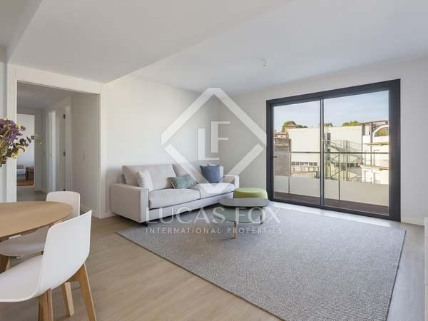 Appartement van 92m² te koop met 52m² terras in Sitges Town