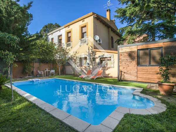 144 m² house for sale in Argentona, Maresme