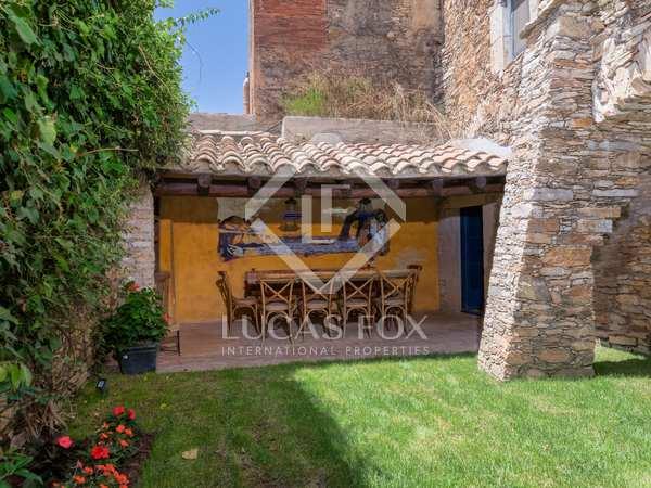 264m² House / Villa for sale in Begur Town, Costa Brava