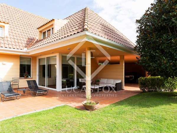 503m² House / Villa for sale in Valldoreix, Barcelona